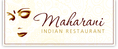Restaurant Indian Maharani - The Hague, The Netherlands